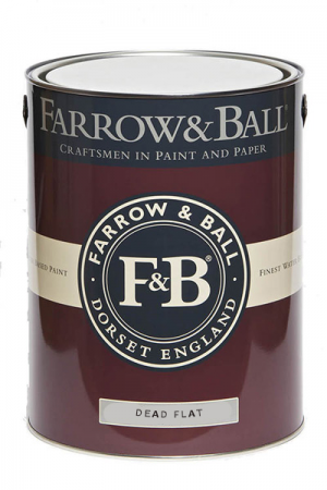 FARROW_&_BALL_DEAD_FLAT