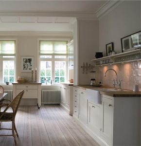 Farrow and Ball pitture inglesi Estate eggshell
