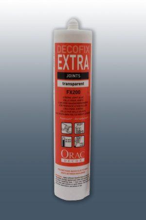 ORAC DECOR_Saldante.Decofix extra