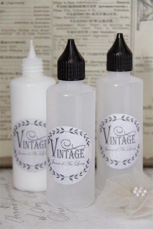 Vintage_paint_bottigliette