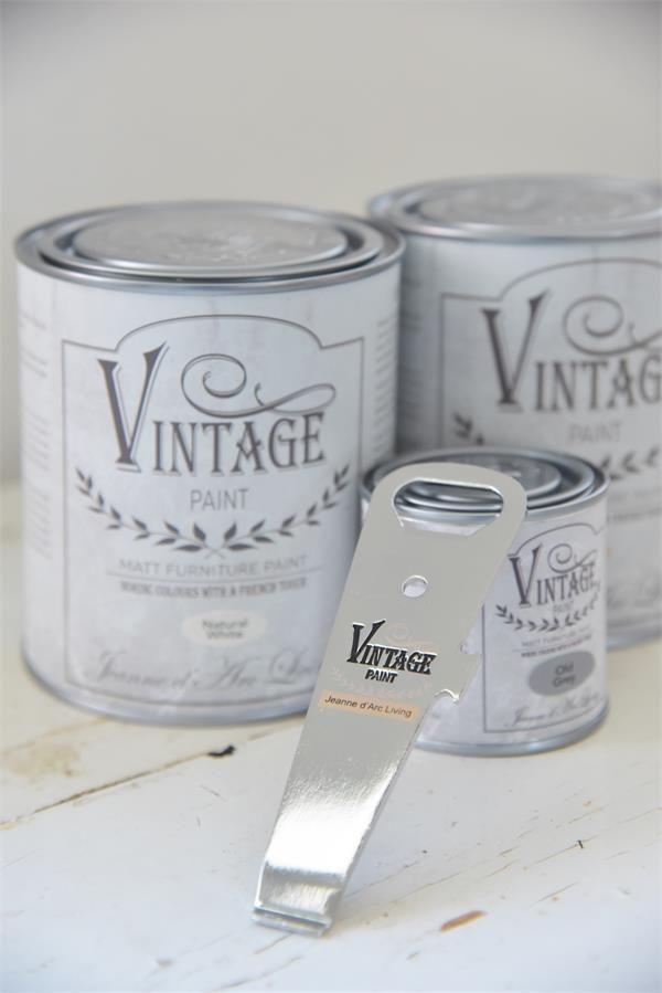 Vintage paint_apri-barattolo